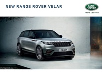 land rover rave for ipad