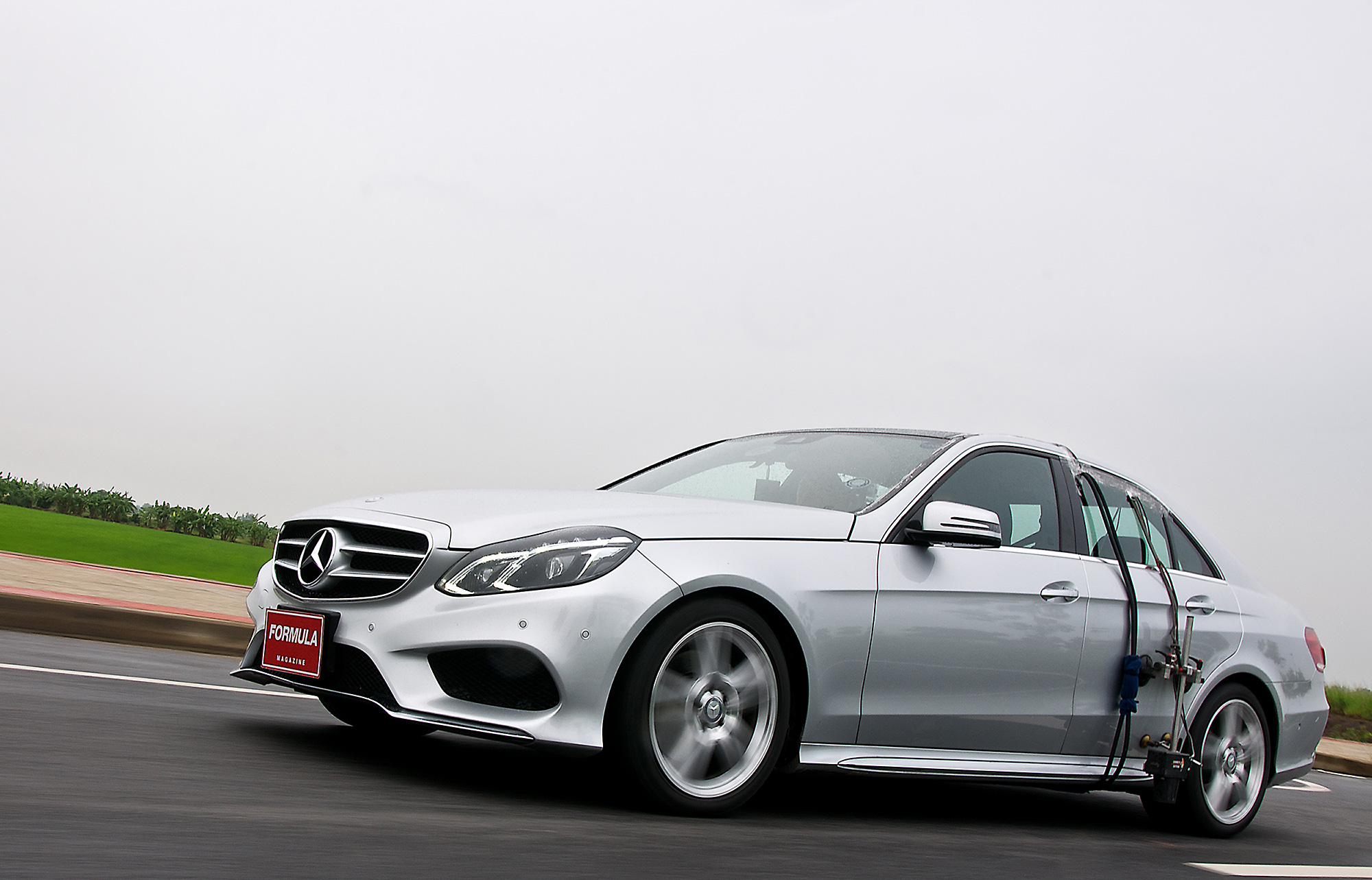 MERCEDES-BENZ E-CLASS 300 BLUETEC HYBRID EXECUTIVE ...