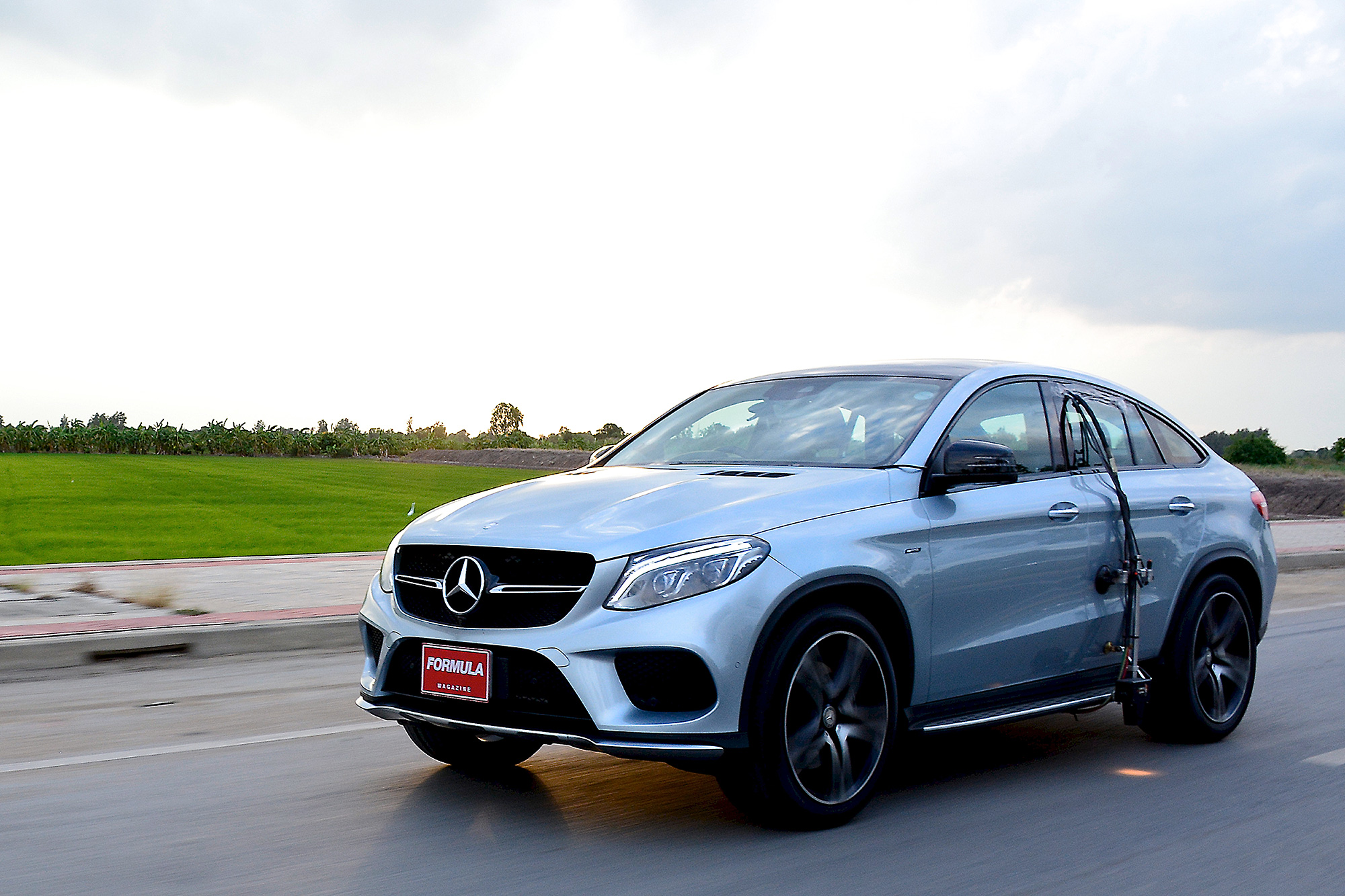 mercedes benz gle class 450 amg 4 matic coupe autoinfo. Black Bedroom Furniture Sets. Home Design Ideas