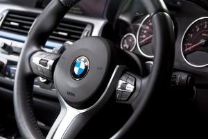 BMW Active Hybrid 3 M Sport