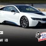 พี่น้องลองรถ Season 1 ตอน: BMW i8
