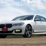 ทดลองขับ BMW 730Ld M Sport ประกอบในประเทศ
