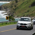 ลองขับ BMW X1 ใหม่ 2 ทางเลือก เบนซิน/ดีเซล ขับเคลื่อนล้อหน้า