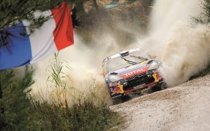 WORLD RALLY CHAMPIONSHIP 2012 สนามที่ 13
