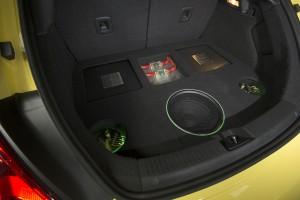 จัดชุดไฮเอนด์ระดับพรีเมียม ใน โฟล์คสวาเกน นิว บีเทิล UDC CAR AUDIO