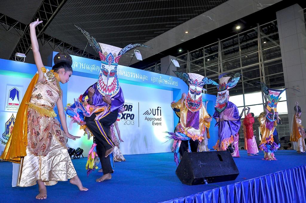 ศิลปเอกลักษณ์ไทย