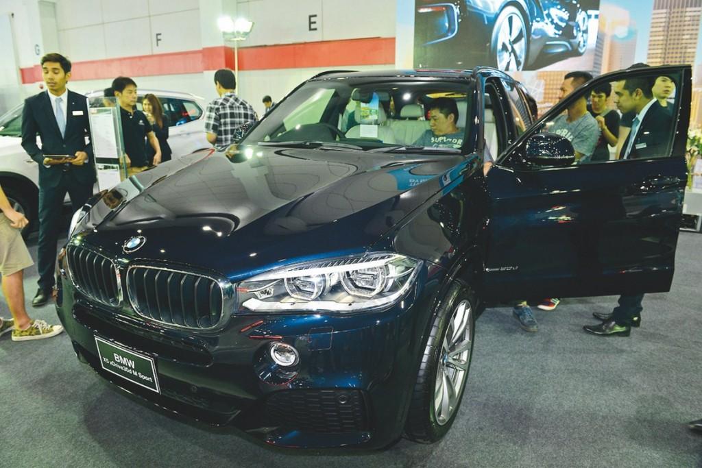 BMW (Copy)