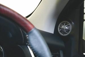 โตโยตา ฟอร์ทูเนอร์ ใหม่ จัดชุดระบบ CAR MULTIMEDIA