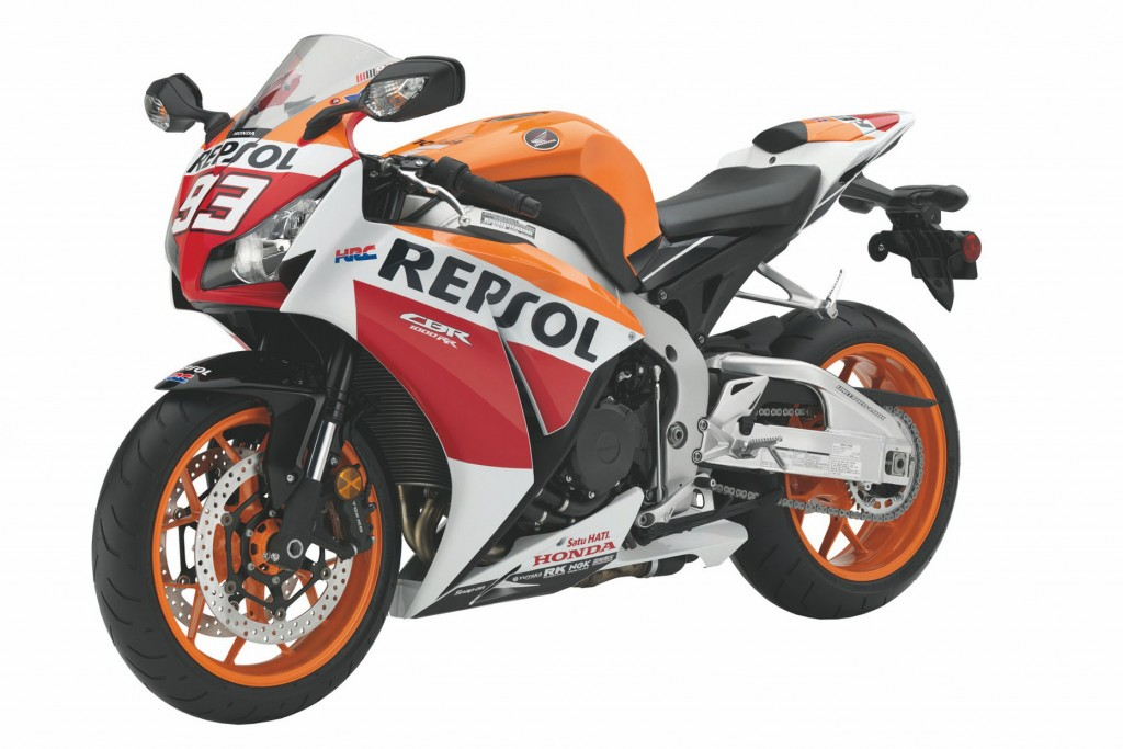 2015 CBR1000RR