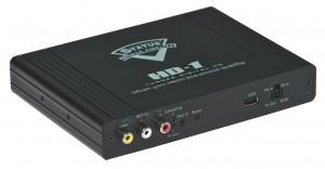 เครื่องเล่นดีวีดี 2 DIN/กล่องดิจิทอล ทีวี/กล้องติดรถยนต์