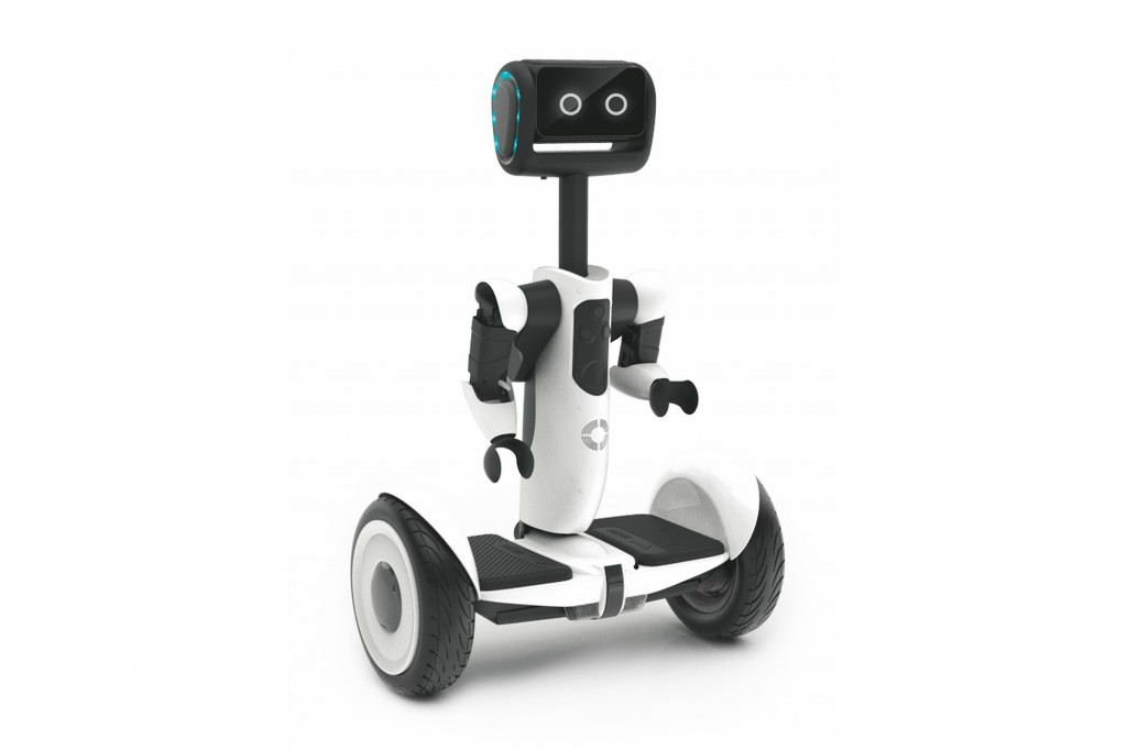 13 SEGWAY ROBOT (Copy)
