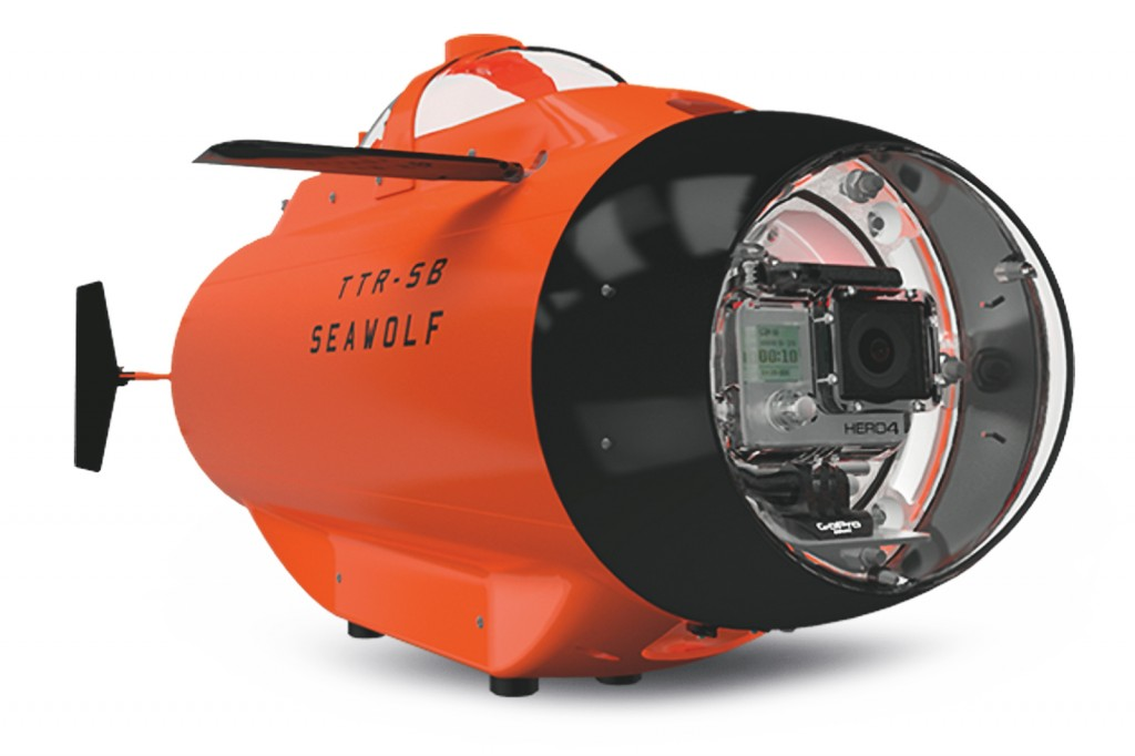 9 SEAWOLF TTR-SB (Copy)