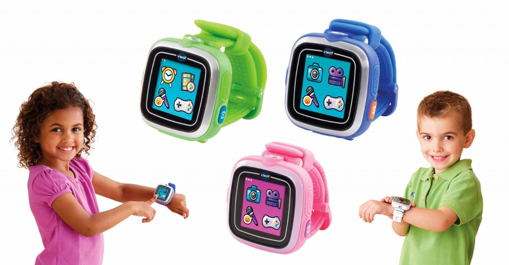 SMART WATCH KID 2