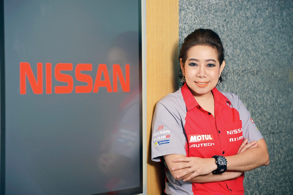 interview nissan 2