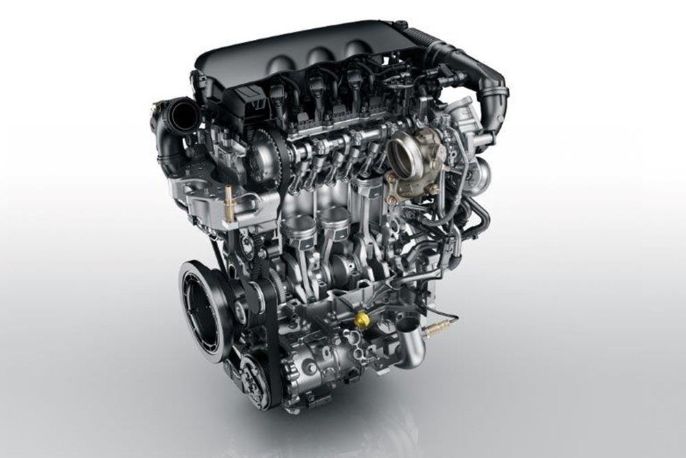 ENGINE OF THE YEAR 2016