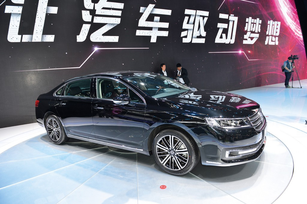 DONGFENG FENGSHEN A9