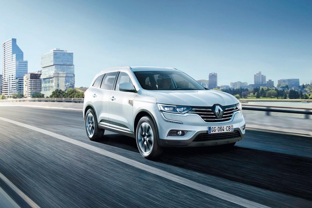 Renault Koleos 2017 1600 04