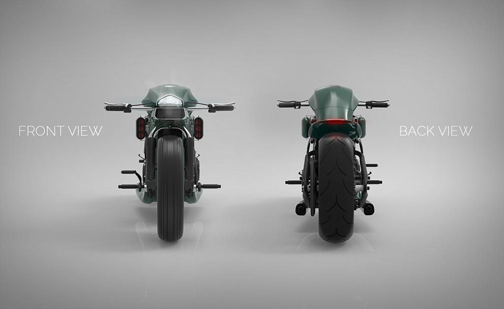 Harley-3