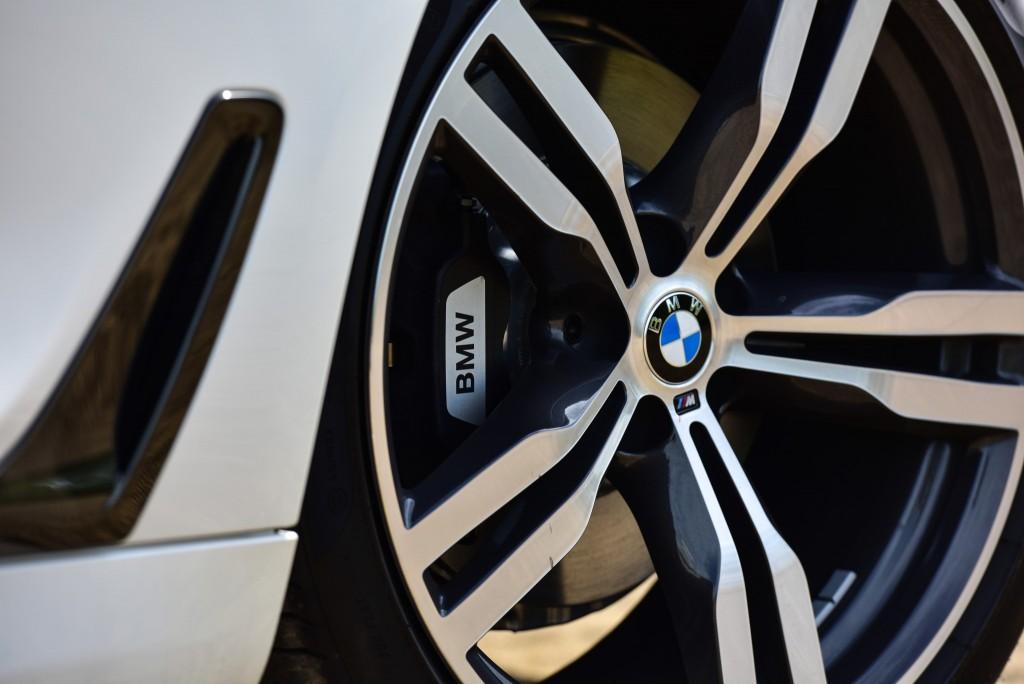 BMW 730Ld M Sport(52)
