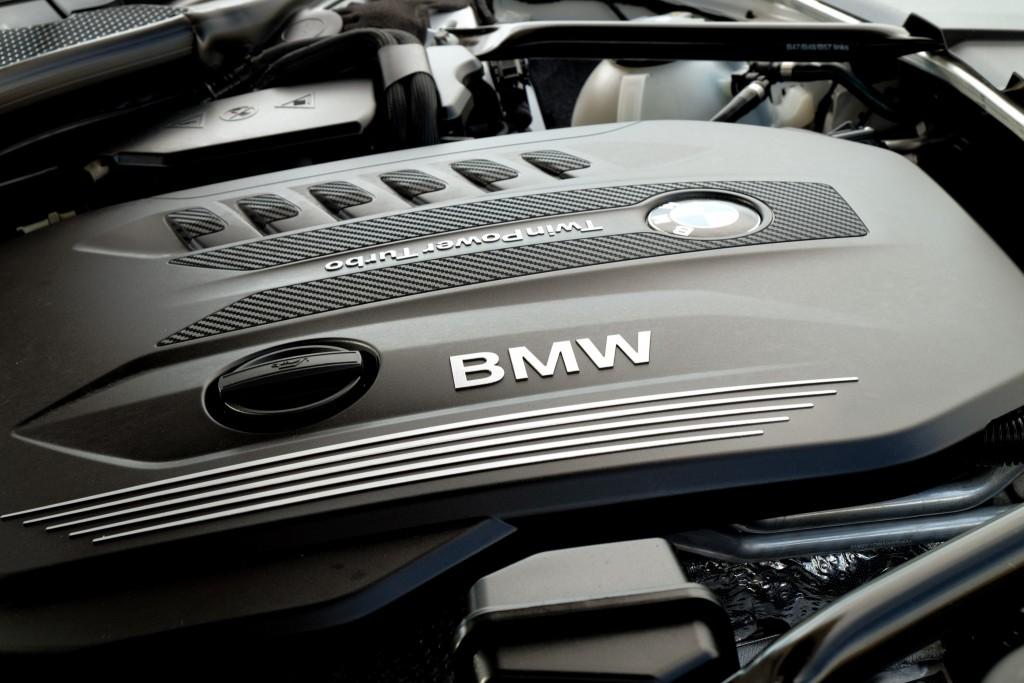 BMW 730Ld M Sport(83)