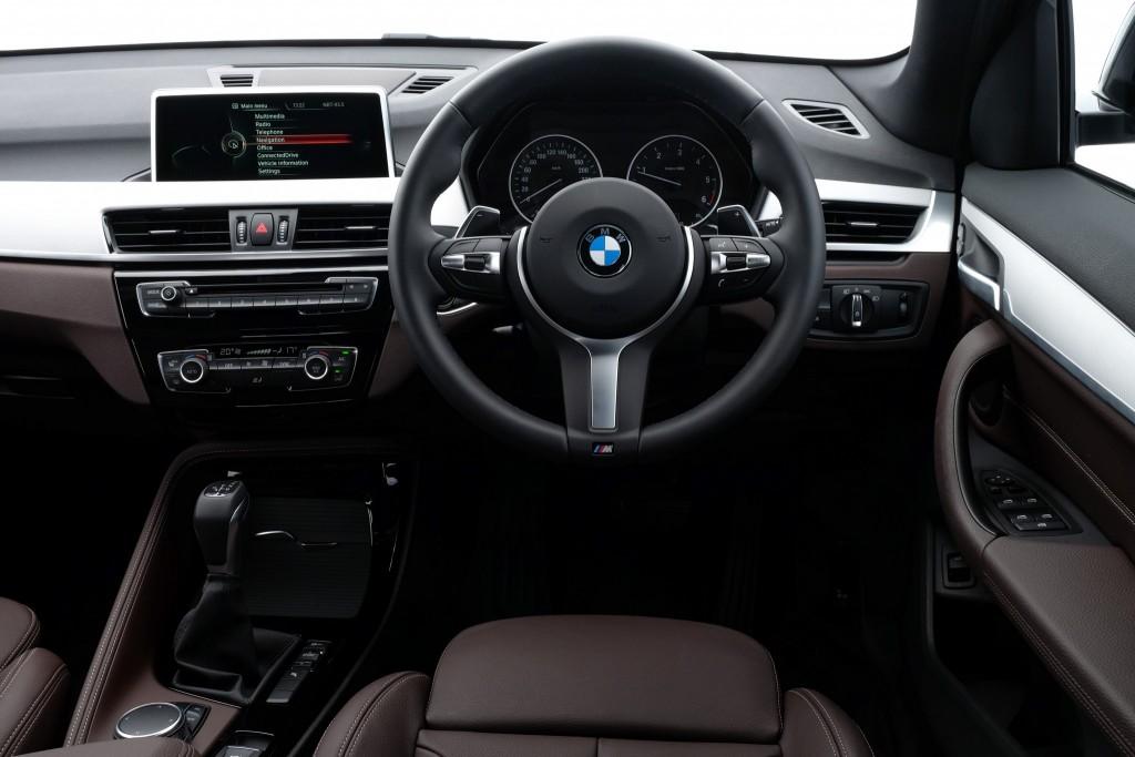 BMW X1 sDrive18d M Sport (32)