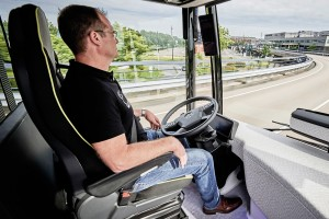 CITY PILOT รถบัสไร้คนขับ ขนส่งล้ำอนาคต !