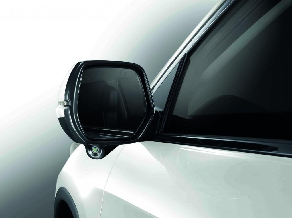 Honda CR-V Special Edition_LaneWatch (1)