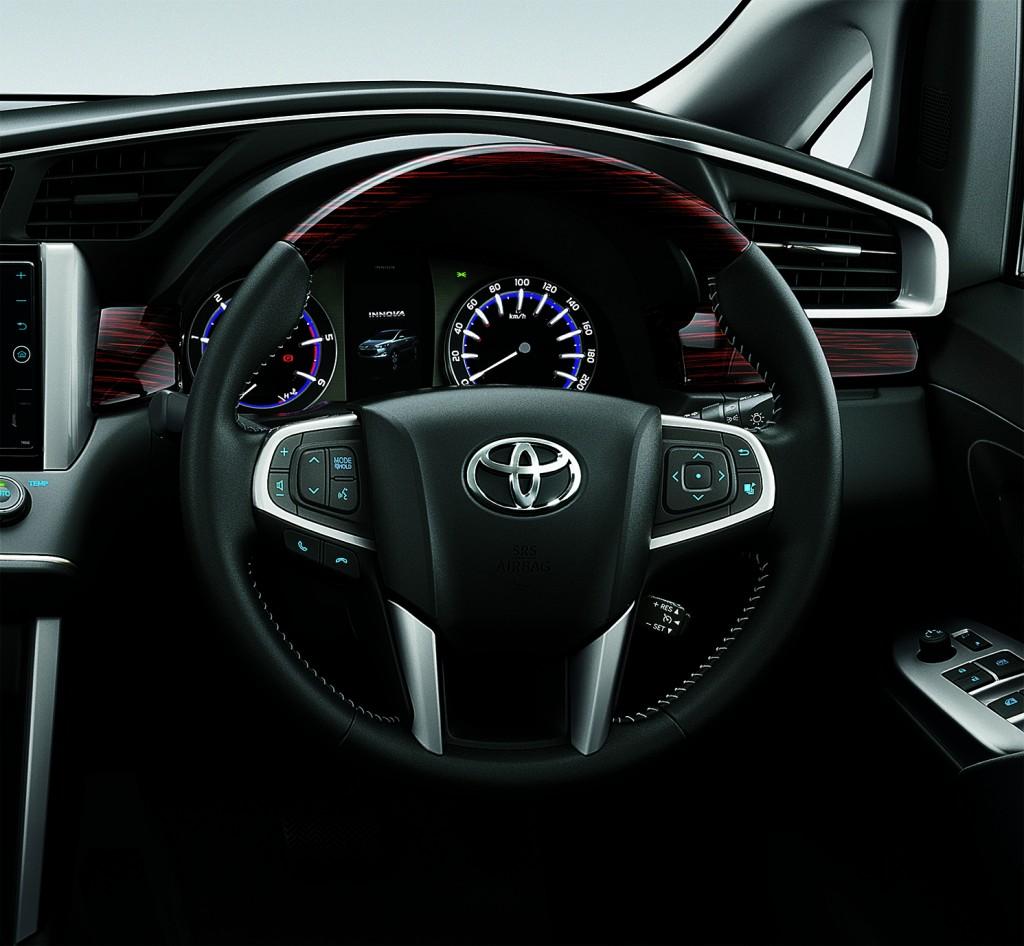 Wheel Control
