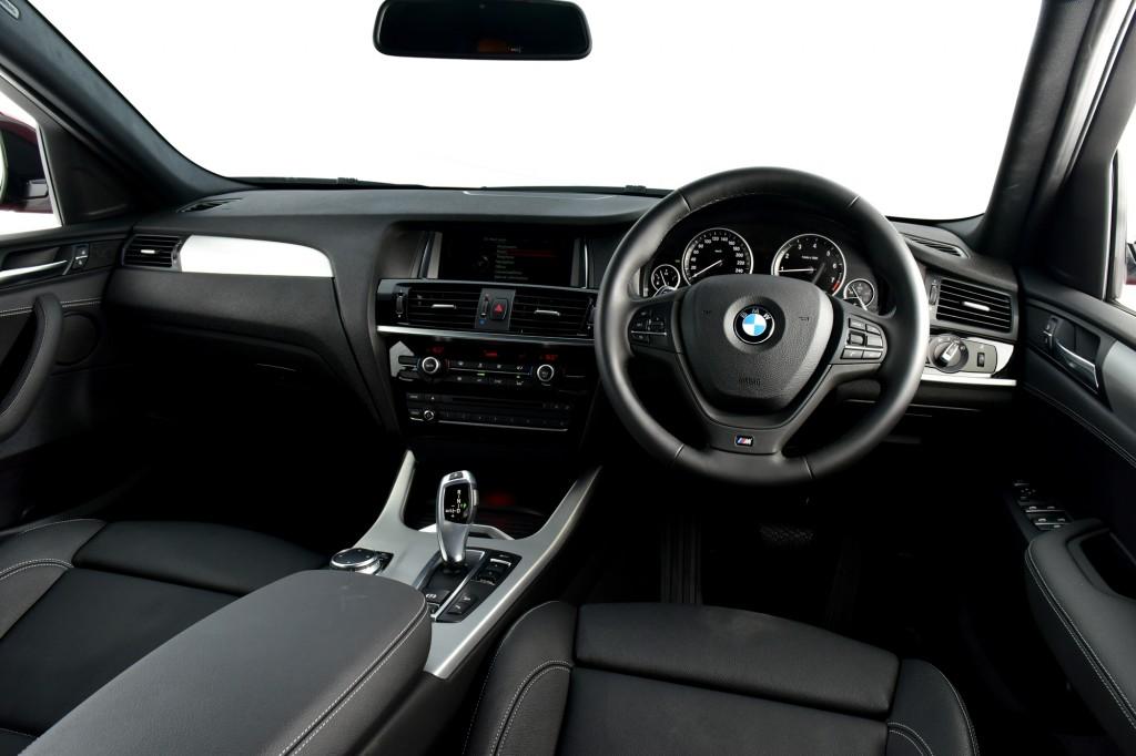 X4 xDrive20i M Sport-1004