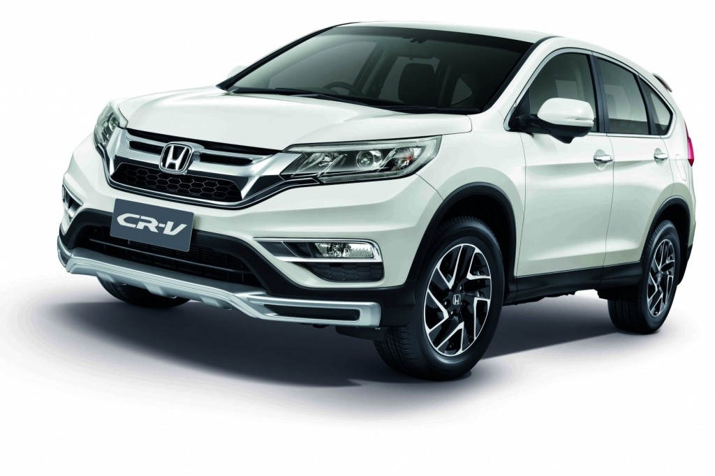 Honda-CR-V-Special-Edition_Front-View