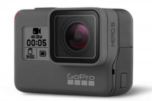 กล้อง GOPRO รุ่น HERO5 BLACK