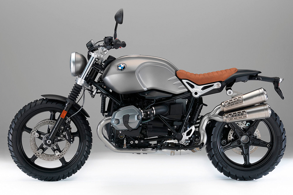 BMW-R9
