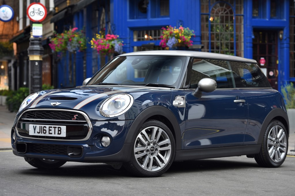The New MINI Seven (10)