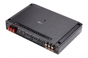 POWER AMPLIFIER KENWOOD รุ่น XR900-5