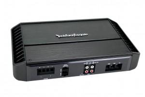 POWER AMPLIFIER ROCKFORD FOSGATE รุ่น PUNCH P1000X1BD