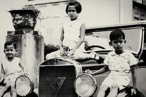 รถยนต์พระที่นั่งในพระบาทสมเด็จพระปรมินทรมหาภูมิพลอดุลยเดช ตอนที่ 1