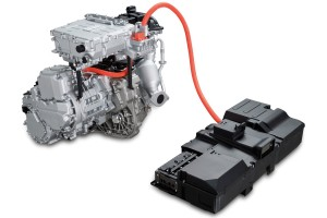 E-POWER BY NISSAN การขับเคลื่อนอัจฉริยะ