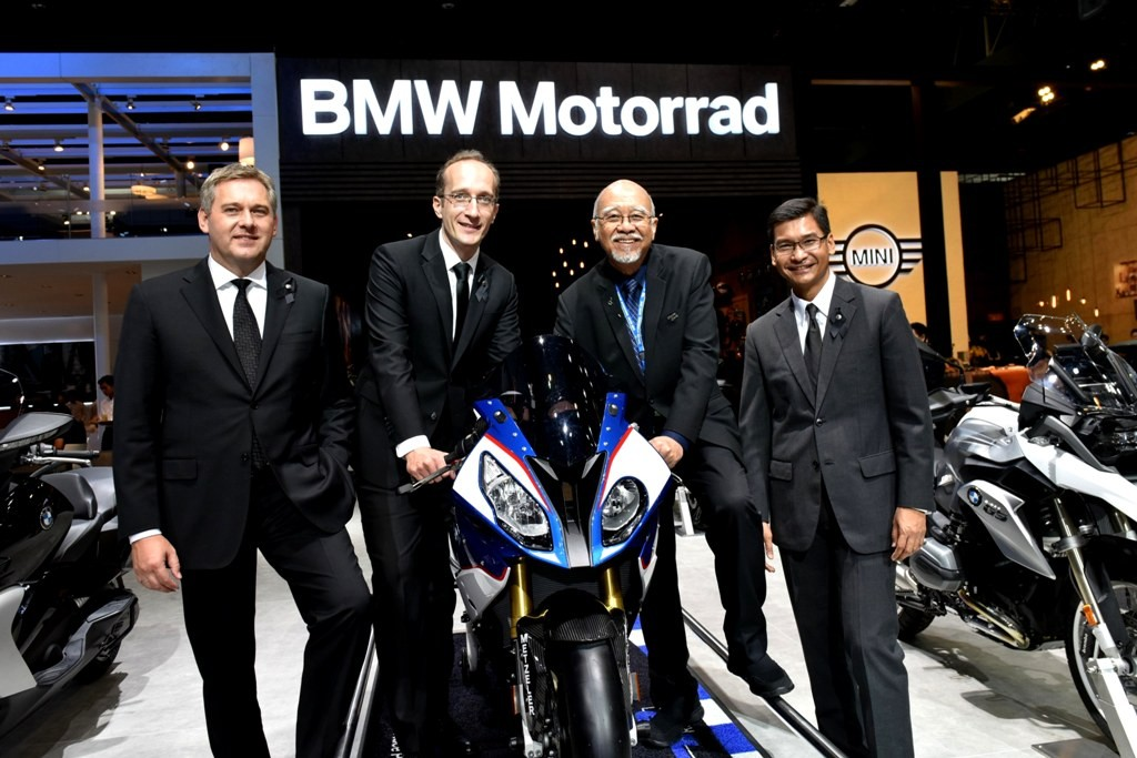 BMW Donation (1)