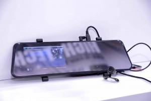 บริษัท อินเตอร์สตาร์ออโต้โปรดักท์ จำกัด ชู Vision Camera ในงาน Motor Expo ครั้งที่ 33