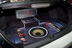 Focal โชว์ชุดเครื่องเสียง 219,000 บาท ในรถฮอนดา ซีวิค งาน Motor Expo ครั้งที่ 33