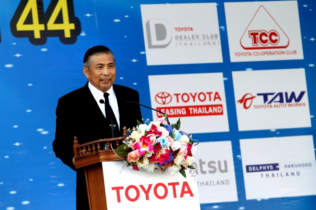 Toyota One Day Parent_manit