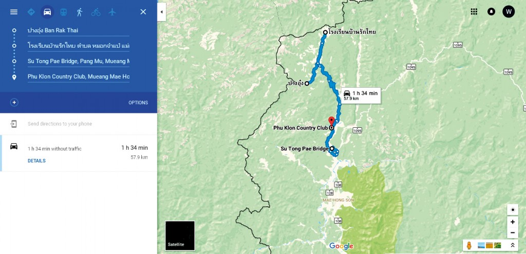 map-map