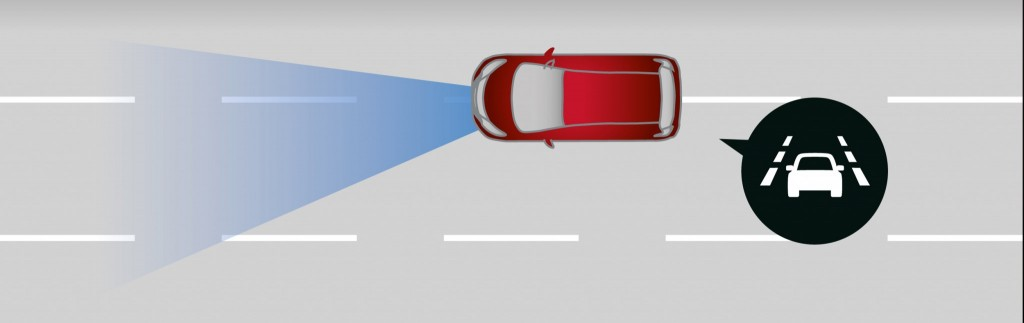 06.Lane Departure Warning