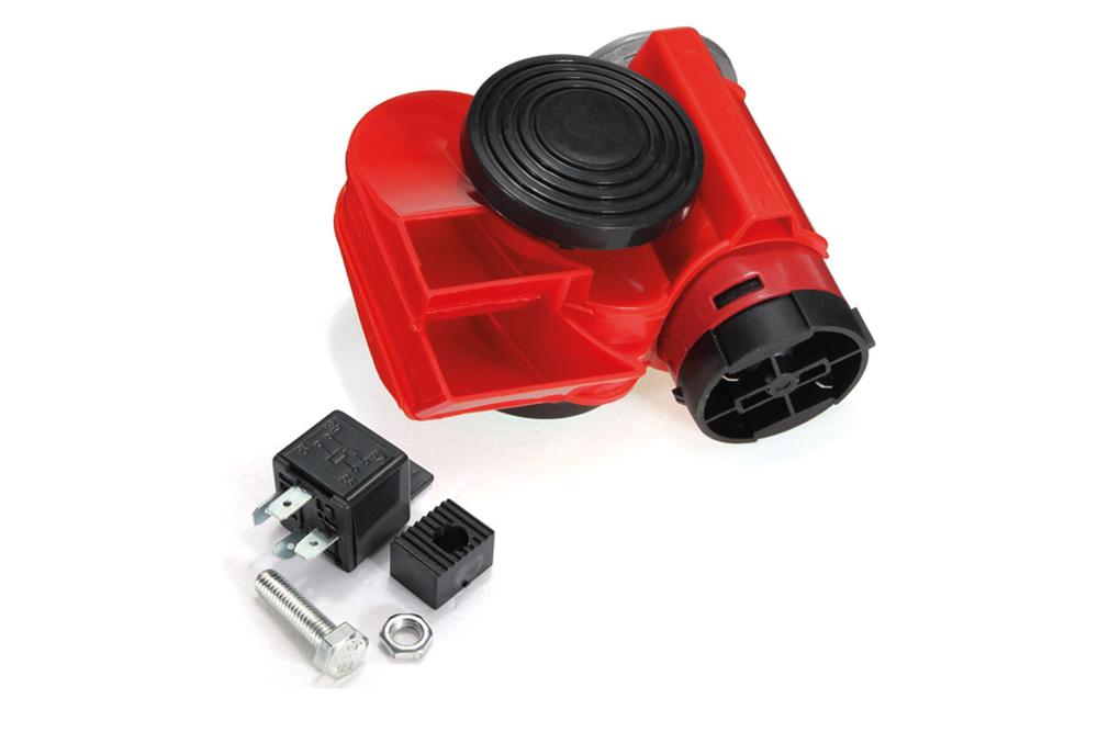 12v-136db-Red-Snail-Compact-font-b-Air-b-font-Horn-font-b-Ai