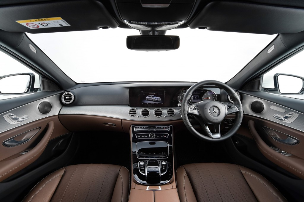 E 220 d Avantgarde_interior_8