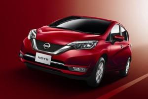 Nissan Note อีโคคาร์ที่โดดเด่นเรื่องระบบความปลอดภัย !