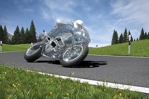 โบช พัฒนาเพื่อความปลอดภัย สำหรับรถจักรยานยนต์