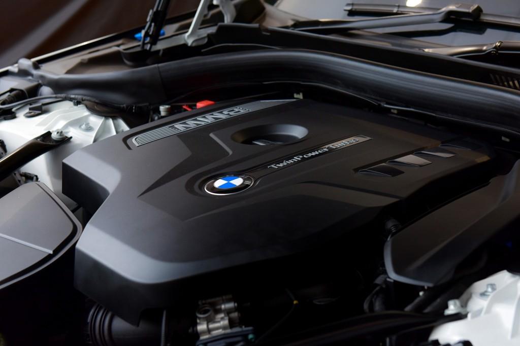 BMW 530i M Sport (20)