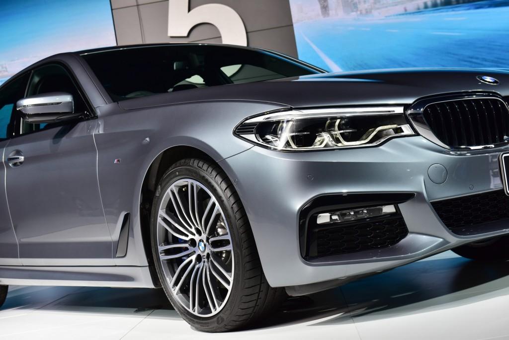 BMW 530i M Sport (4)