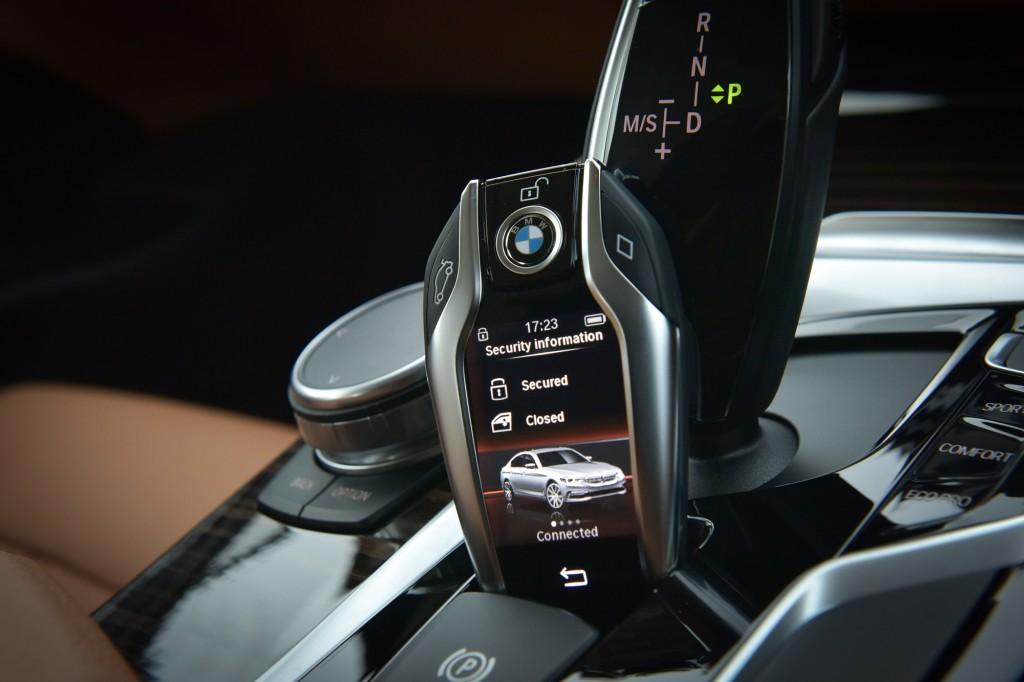 BMW 530i M Sport (9)